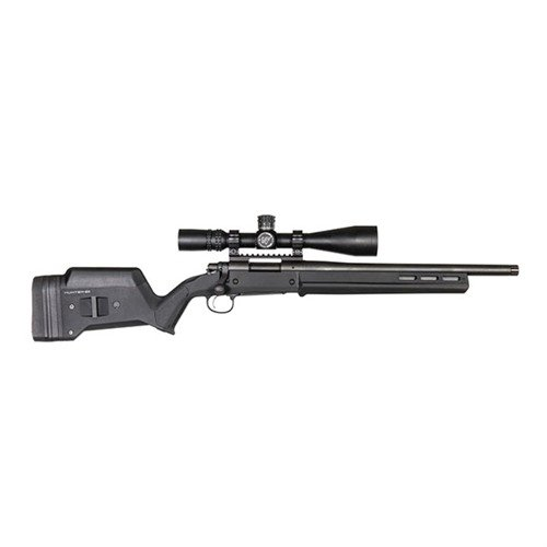 Remington 700 S/A Hunter 700 Stock, Black