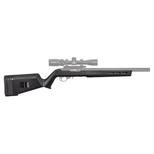 Ruger® 10/22® Hunter X-22 Stock, Black