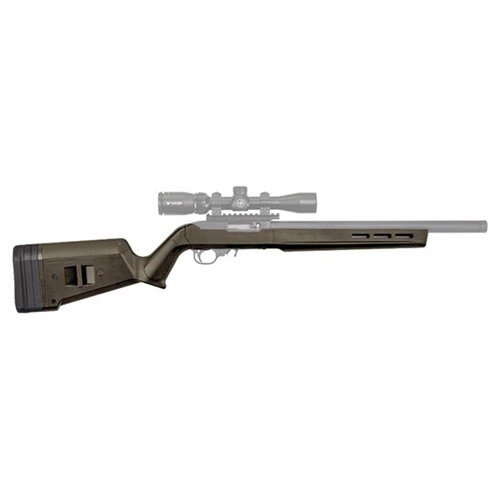 Ruger® 10/22® Hunter X-22 Stock, OD Green