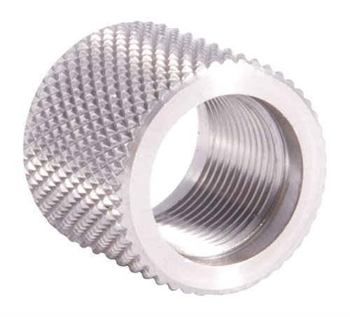 .720 Standard Thread Protector 1/2-28 Stainless Steel