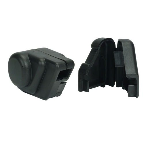 AR-15 Clamshell Sight Covers