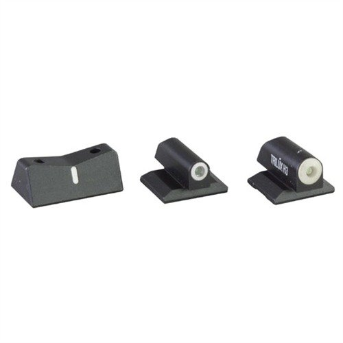 DXW Big Dot Sight Set-Colt 1911 Government 5""
