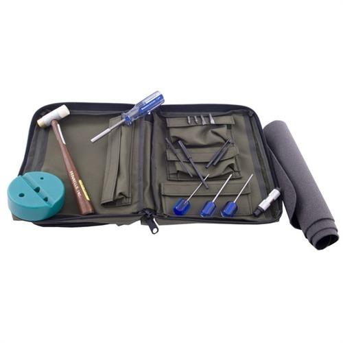 RUGER® MINI-14® MAINTENANCE FIELD PACK Mini-14® field pack ...