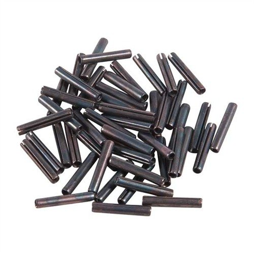 "1/16"" Dia., 3/8"" (9.6mm) length Roll Pins, Qty 48"