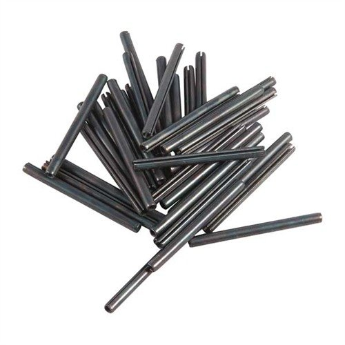 "5/64"" Dia., 1"" (2.5cm) length Roll Pins, Qty 36"
