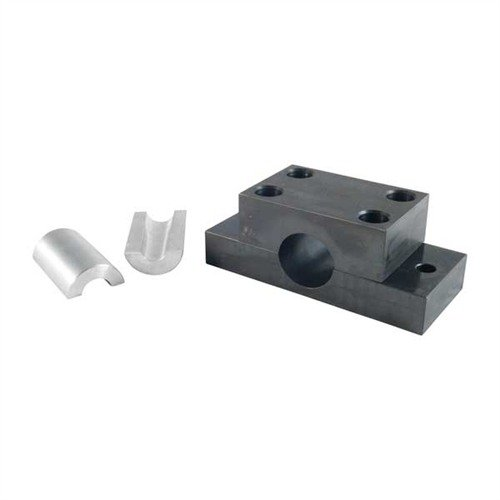 Barrel Vise with #6 Alum. Bushing I.D. Rem .30-06