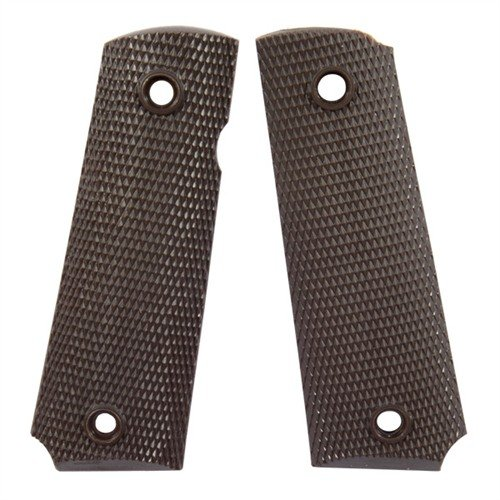 Nylon Grips, Brown