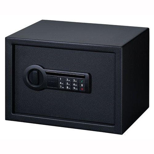 Personal Safe with Electronic Lock