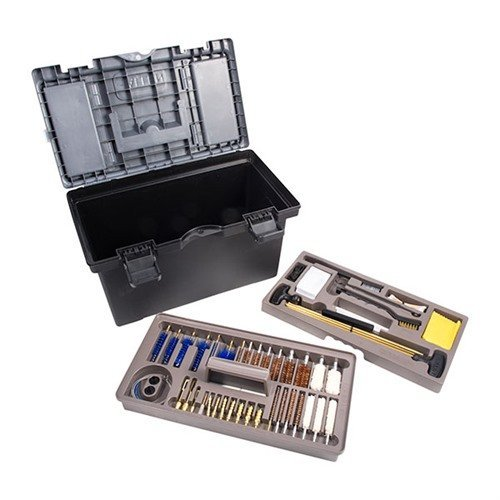 Tool Box Cleaning Kit, Tactical & Handgun