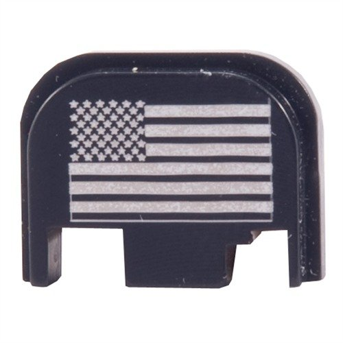 US Flag Slide Plate