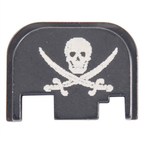 Jolly Roger Slide Plate