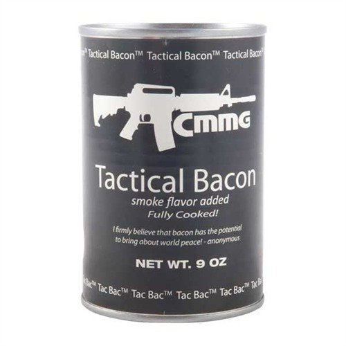 Tactical Bacon