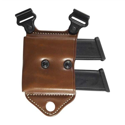 MAG CARRIER FOR SHOULDER SYSTEM, TAN