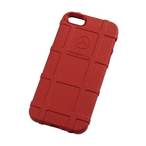 iPhone 5 Field Case, Red