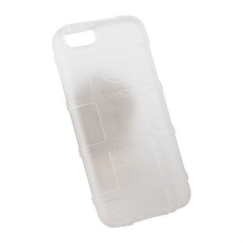 iPhone 5c Field Case-Clear