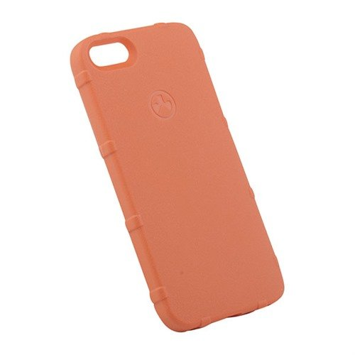 iPhone 5/5s Executive Field Case-Orange