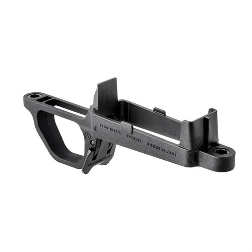 Hunter 700 Short Action Magazine Well