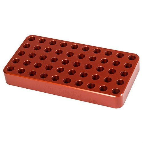 Aluminum Loading Block - .388