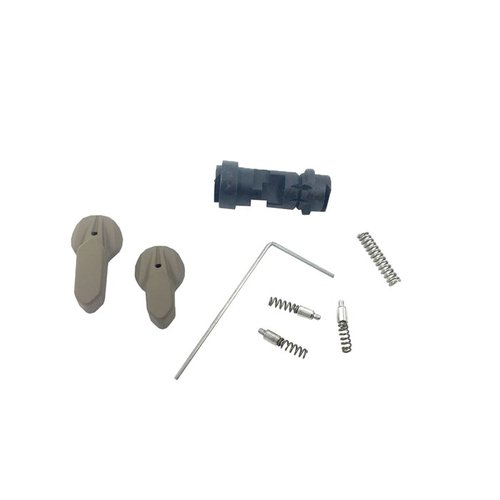 SCAR Talon Ambidextrous 45/90 Safety Selector FDE Kit