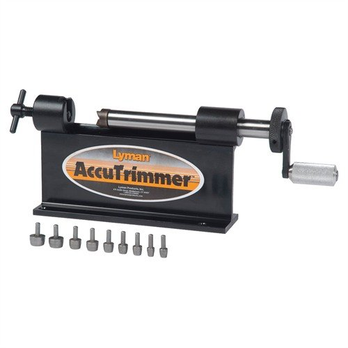Lyman AccuTrimmer Multi-Pack
