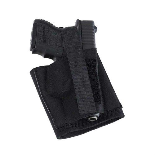 Ankle Band Glock® 26-Black-Right Hand