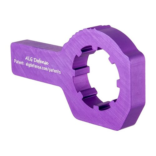 ALG Defense Barrel Nut Wrench