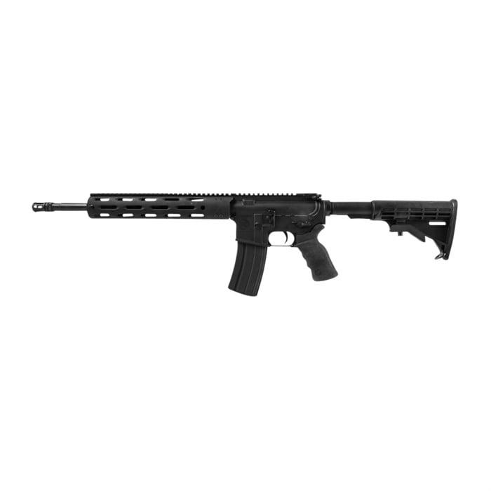 """RADICAL FIREARMS COLLAPISBLE STOCK Rifle 16"""" 300 AAC HBAR"""