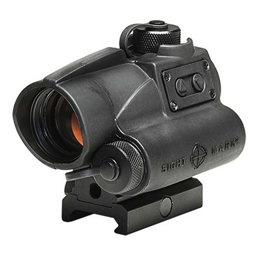 Wolverine CSR Red Dot Sight