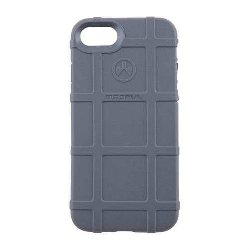 Field Case iPhone 7 and 8 Gray