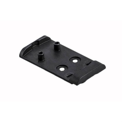 RMS/SMS/J-Point Glock MOS Mounting Plate