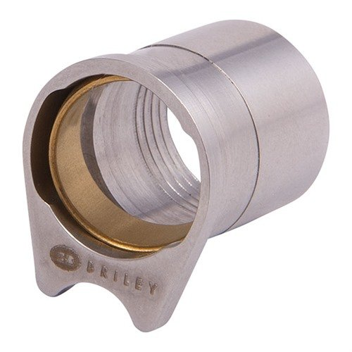 ".579"" Government Drop-in Bushing & Ring"