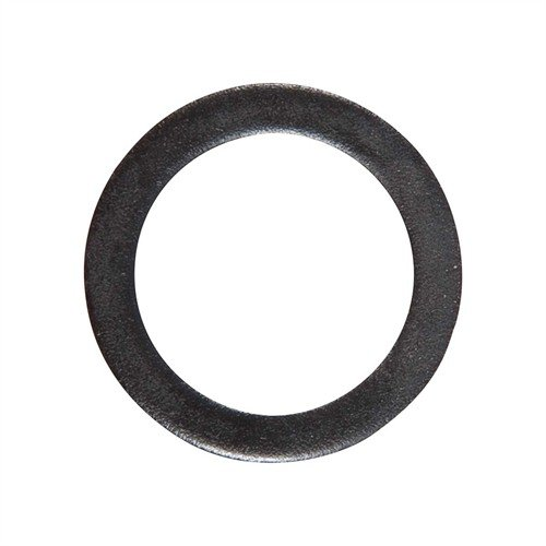 Semi-Auto 22 Stock Nut Washer Black Steel