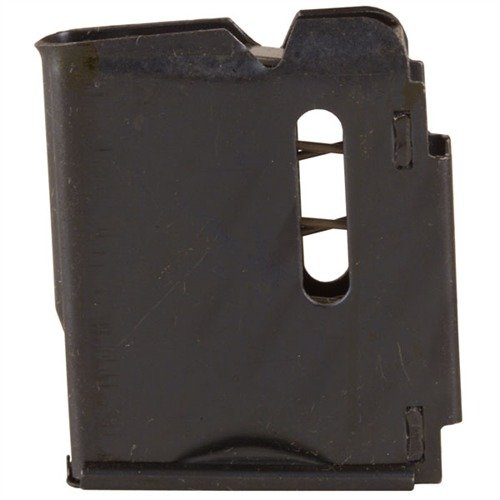 Savage Arms 4m Magazine 22wmr 5rd Steel Black