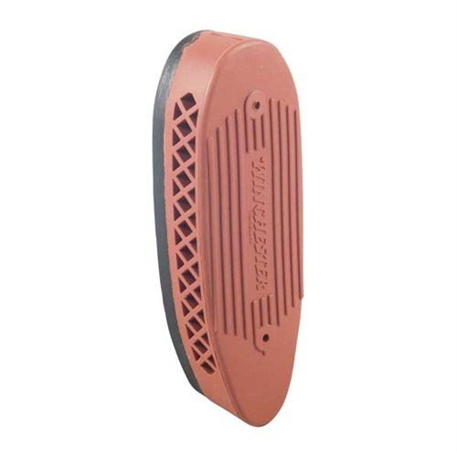 Galazan Factory Logo Pads Winchester Recoil Pad Vented