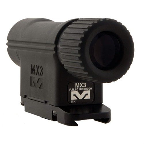 Meprolight Field Cover for MX3 Magnifier