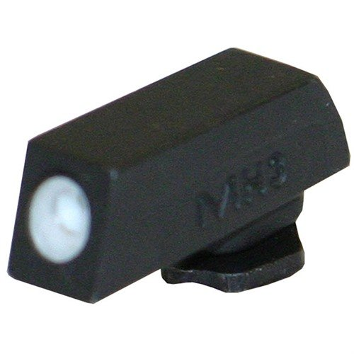 "Front Sight (.170"" high) Glock® 17,19,20,21,22,23,26,27,29,3"