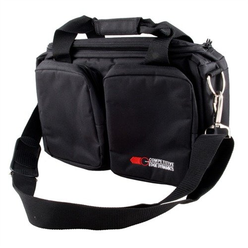 Compact Range Bag, Black