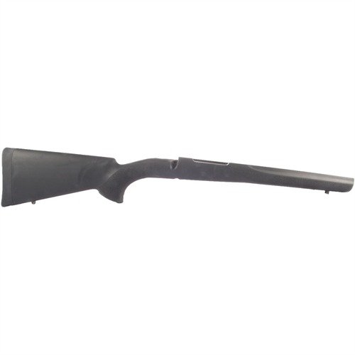 Mauser 98 Stock Sporter Pillar Bedded Blk