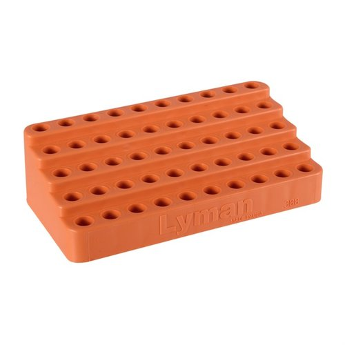 Bleacher Loading Block .388