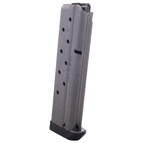 1911 springfield style 9rd 9mm magazines standard mag w for Self magazine customer service