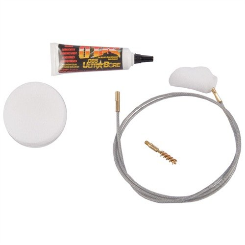 100 Rimfire Micro Cleaning Kit