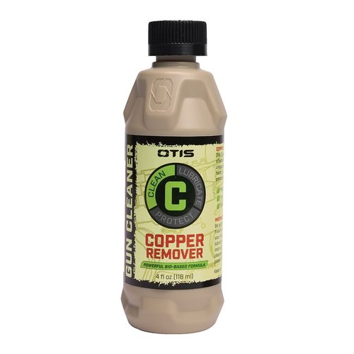 Copper Remover 4oz Bottle