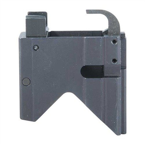 9mm Magwell Conversion Block