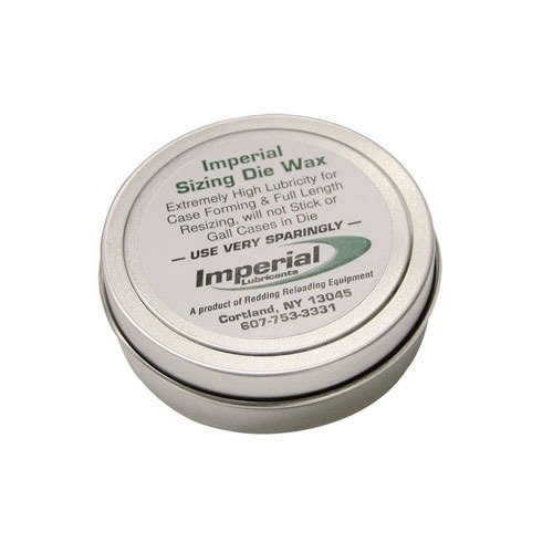 Imperial Sizing Die Wax-2 oz.