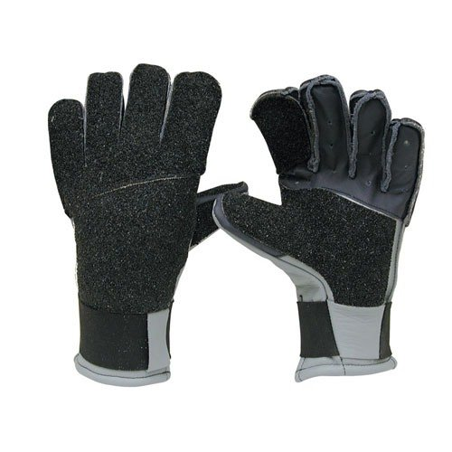 Gehmann Full Finger Glove - LH Shooter, X-Large