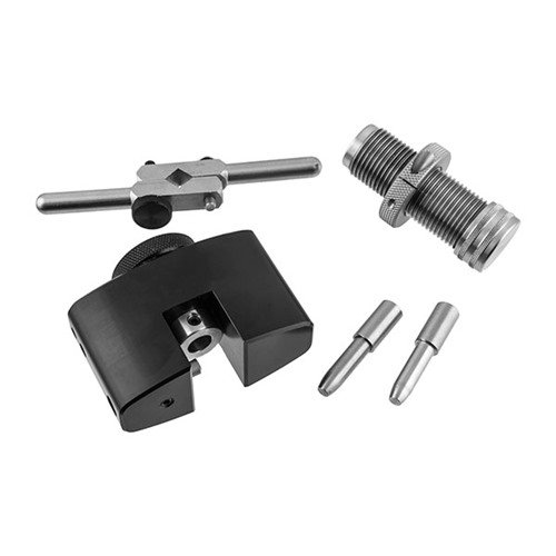 Sinclair Premium Neck Turning Kit, 17 cal