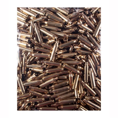 243 Winchester Brass 500/Box