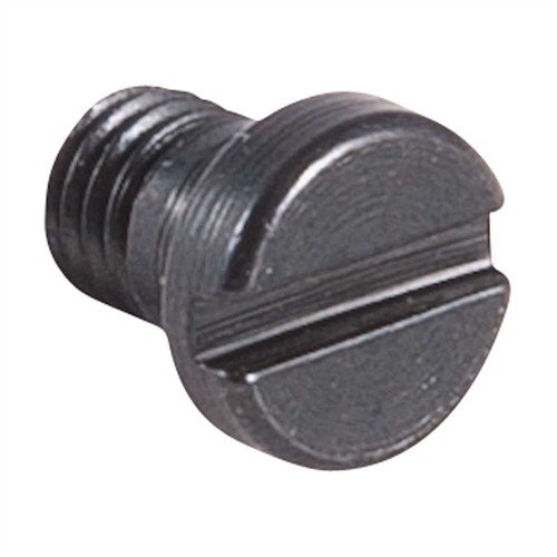 Remington 552 Rear Sight Base Screw Black