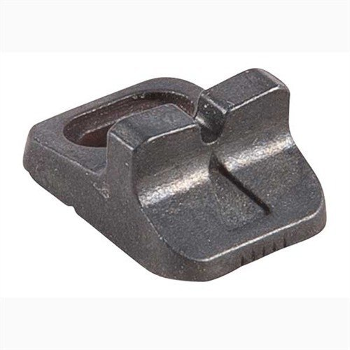 Remington 522 Rear Aperture Sight Notch Black