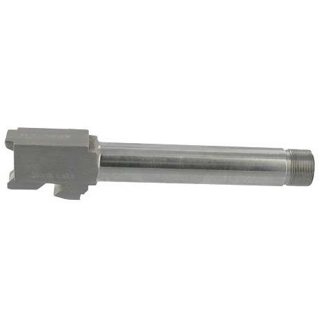 "9mm 5.19""(13.2cm)for Glock® 17 1/2-28 Thread w/Thread Protet"